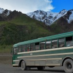 Koniecznie sprawdź busa przed wycieczką